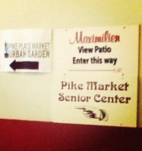 pike place market secrets