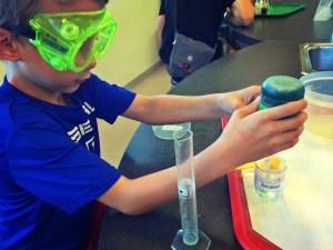 science at OMSI