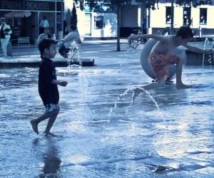 teachers fountain portland