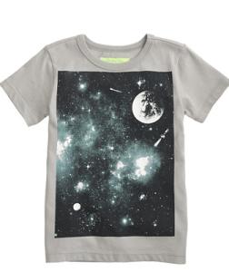 jcrew space shirt