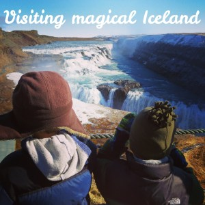 why you should rent a car in iceland