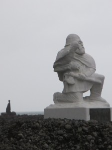 viking museum in keflavik
