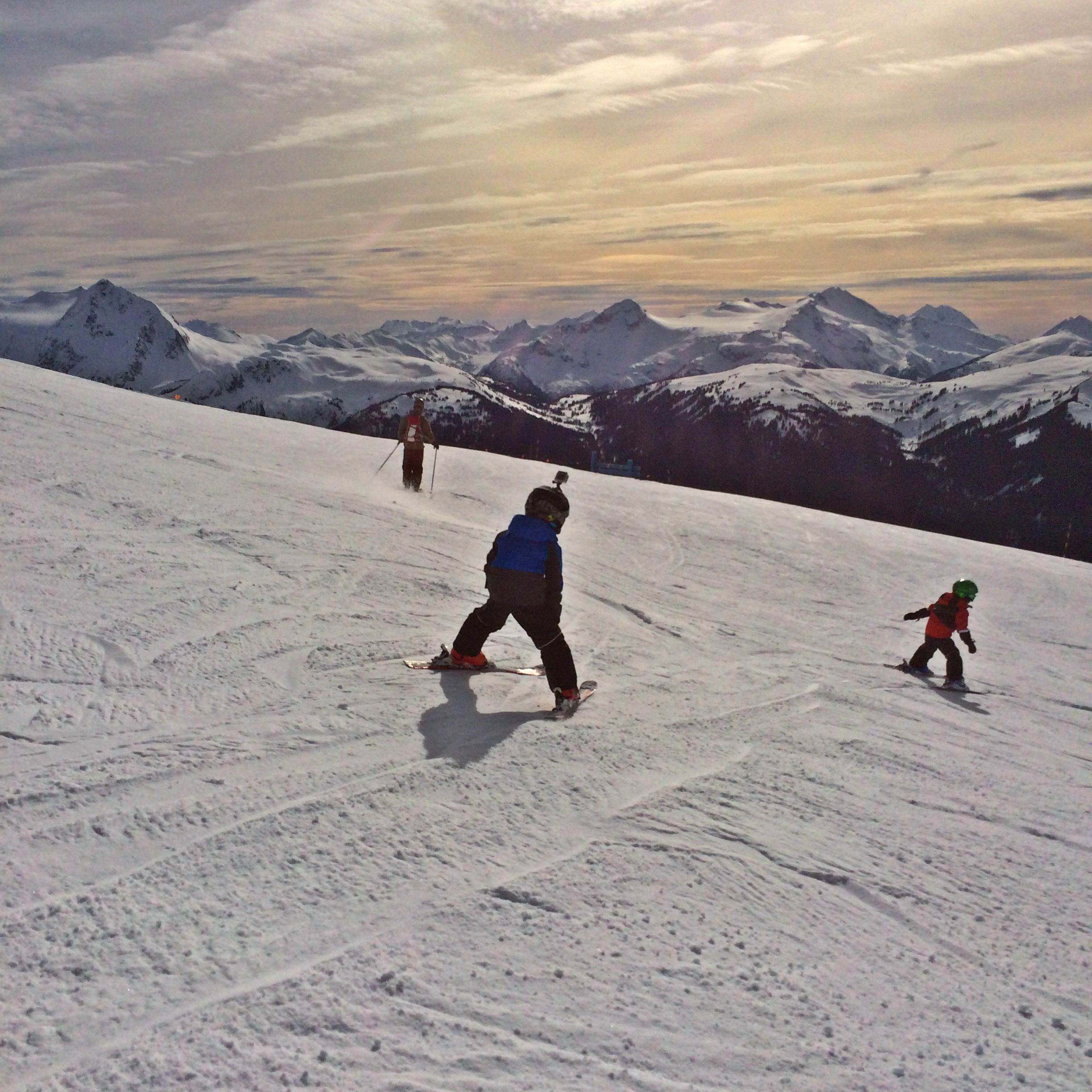 Best Breakfast With A 6 Year Old And Other Things To Do In Whistler