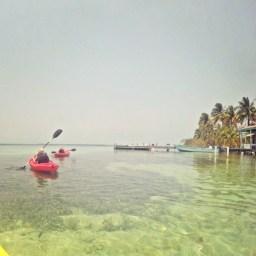 belize island adventures at IZE belize