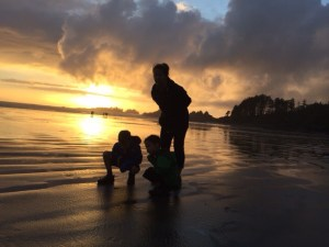 tofino with kids where to stay