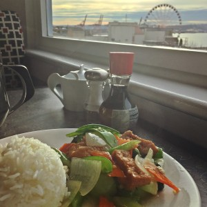 52 weeks of eating at the market: Pike Place Chinese Cuisine