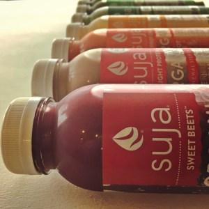 suja juice rainbow