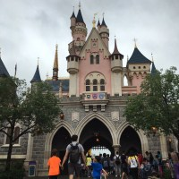 Why Hong Kong Disneyland Might be a Good Idea for Your Family