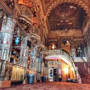 Landmark Theatre in Syracuse