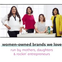 Women's Small Business Month at Zulily