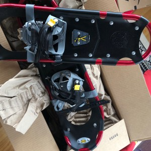 Buying used Snowshoes in Seattle