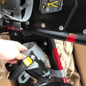 Buying used snowshoes in seattle and where to get repairs