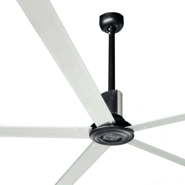 Ceiling Fans for High Ceilings