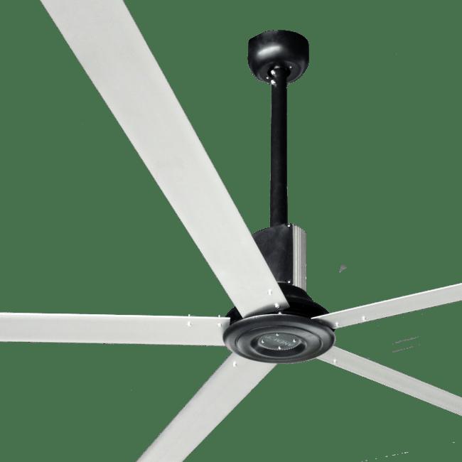 Ventilador de Techo Industrial