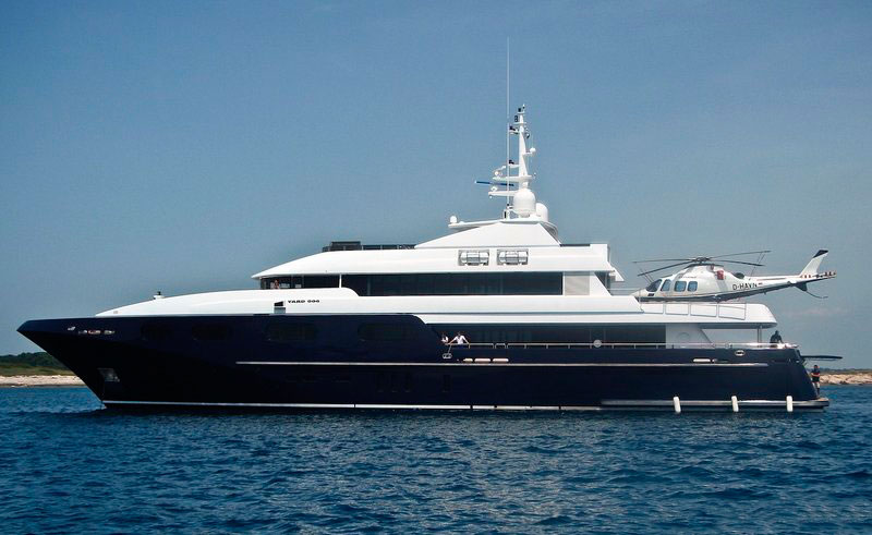 Helicopters And Superyachts Page 3 PPRuNe Forums