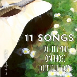 11 Songs That Lift