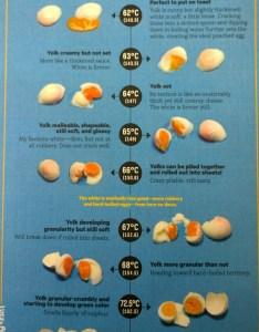 Dave arnold sous vide egg chart also eggs aner  in the kitchen rh anergkitchen wordpress