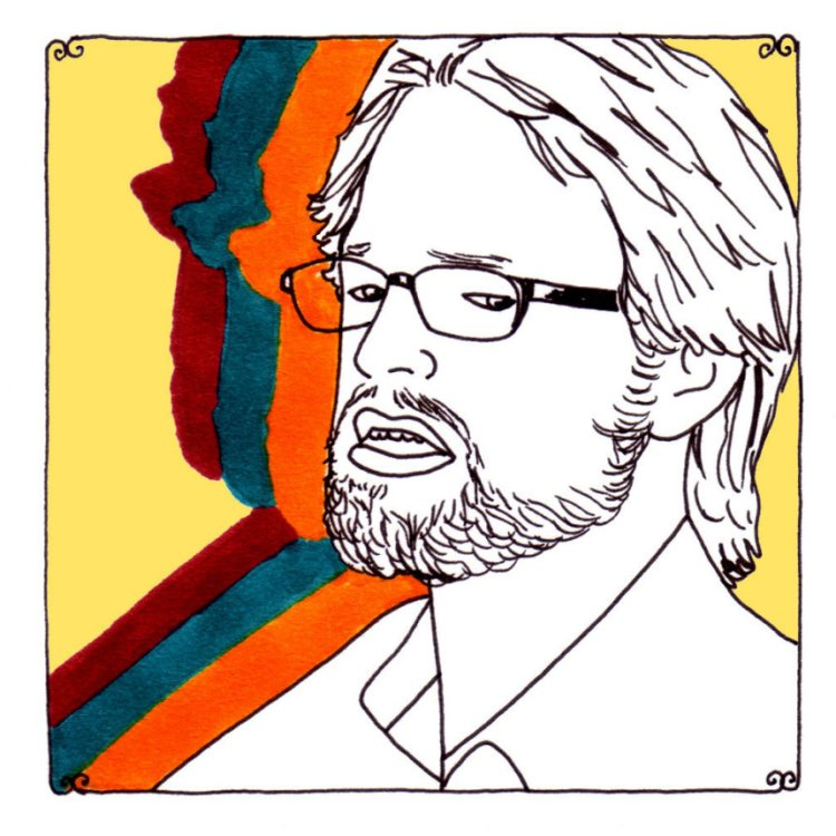 Daytrotter Sessions- 9-11-2009