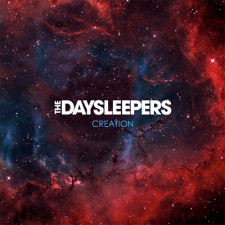 The Daysleepers - Creation Cover