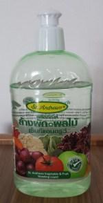Grøntsagssæbe (beskåret)