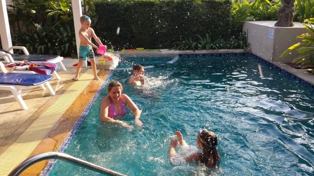 Handberg pool7