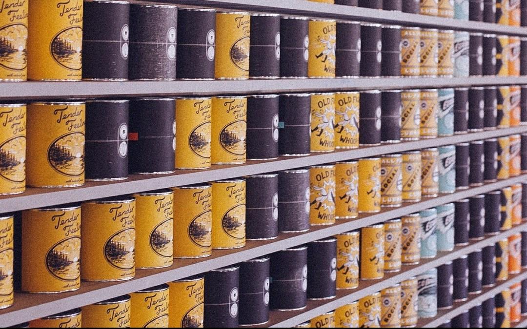 Aditivos químicos nos alimentos