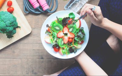 A alimentação e a saúde do intestino – Dr. Hiromi Shinya