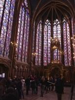 "The ""jeweled lantern"" of Paris."