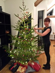 Christmas Traditions Newbie In Norway