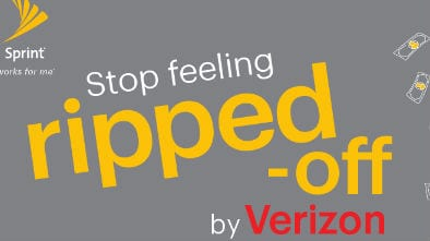 Sprint Free Unlimited Service