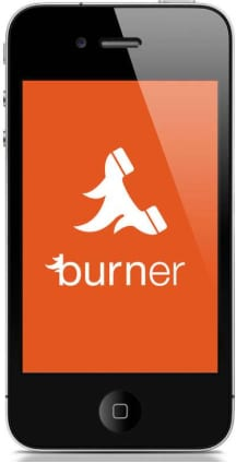 Best Burner Phone Apps
