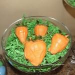 Yummy Carrots…..
