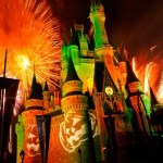 Walt Disney World & Halloween