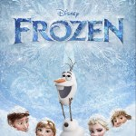 Disney's FROZEN – New Trailer Available