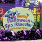Fall Fun at Sesame Place, Langhorne PA