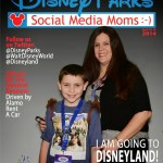 Experiencing the Magic of Disneyland through the Disney Social Media Moms Celebration – #DisneySMMoms