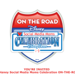 "Join Me As I Go ""On The Road"" with Disney Social Media Moms"