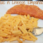 Simple Party Food with Help from Kraft – Mac N Cheese Empanadas