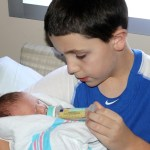 In Honor of World Prematurity Day Learn Tips to Protect Babies from RSV