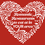 Need Ideas for Valentine's Day? Check Out This List of Romantic Restaurants Across the US