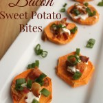 Make These Bacon Sweet Potato Bites the Star of Your Next Party