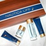 Celebrate Dad with Nautica Life