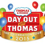 Day Out with Thomas: The Celebration Tour 2015 Coming to the Strasburg Rail Road