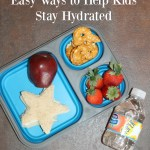 Easy Ways to Help Kids Stay Hydrated