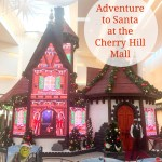 This Christmas Go on an Adventure to See Santa at the Cherry Hill Mall