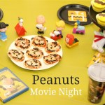 The Peanuts Movie At Home Movie Night