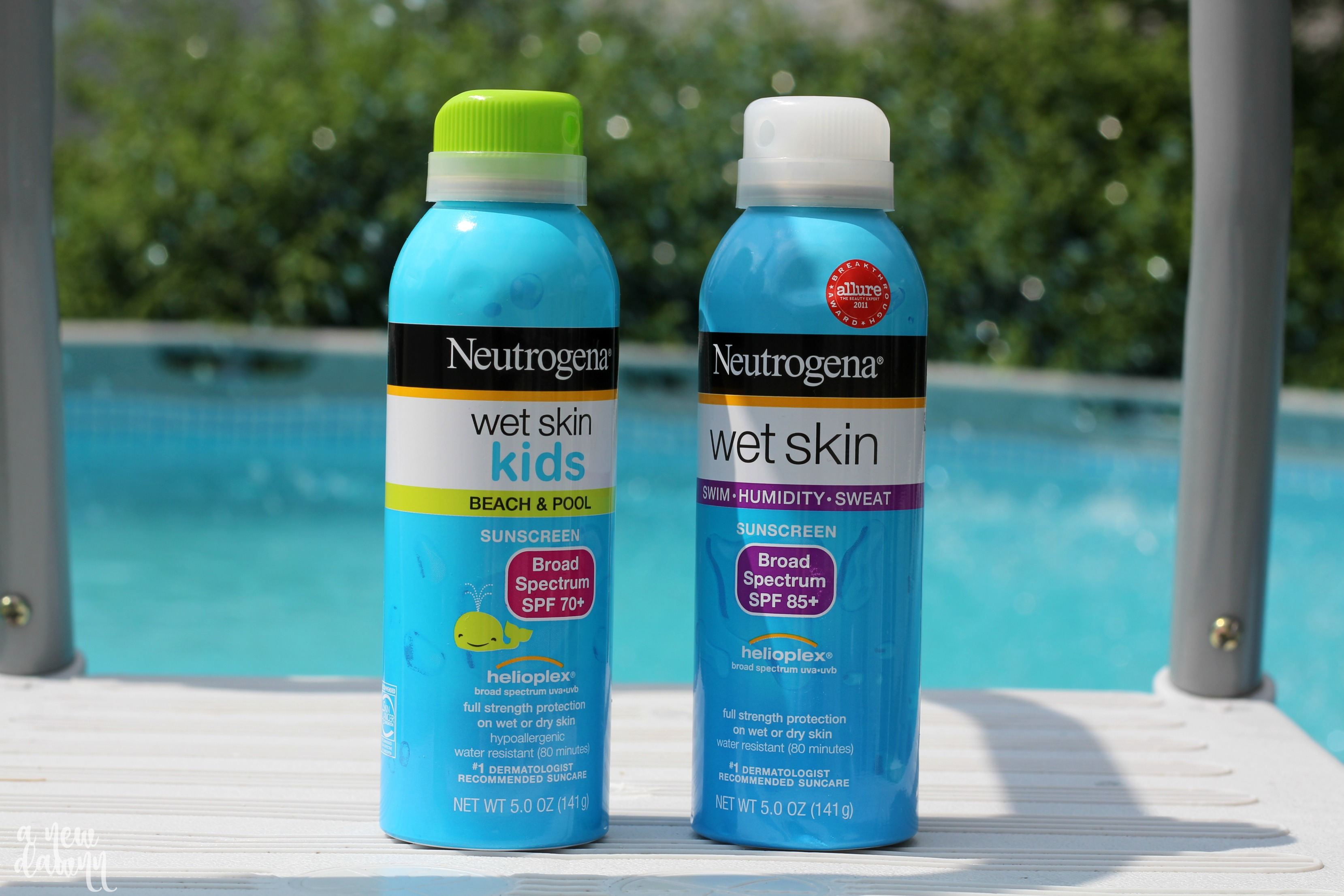 #ChooseSkinHealth with Neutrogena