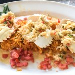 A Taste of Bahama Breeze's Reggae Fest Menu