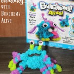 Bring Your Child's Creativity to Life with Bunchems Alive