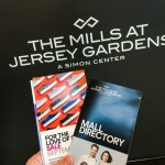 Shopping The Mills at Jersey Gardens